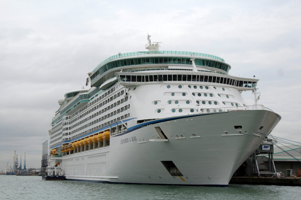 Skagway Tourism Season Comes To A Close Khns Radio Khns Fm
