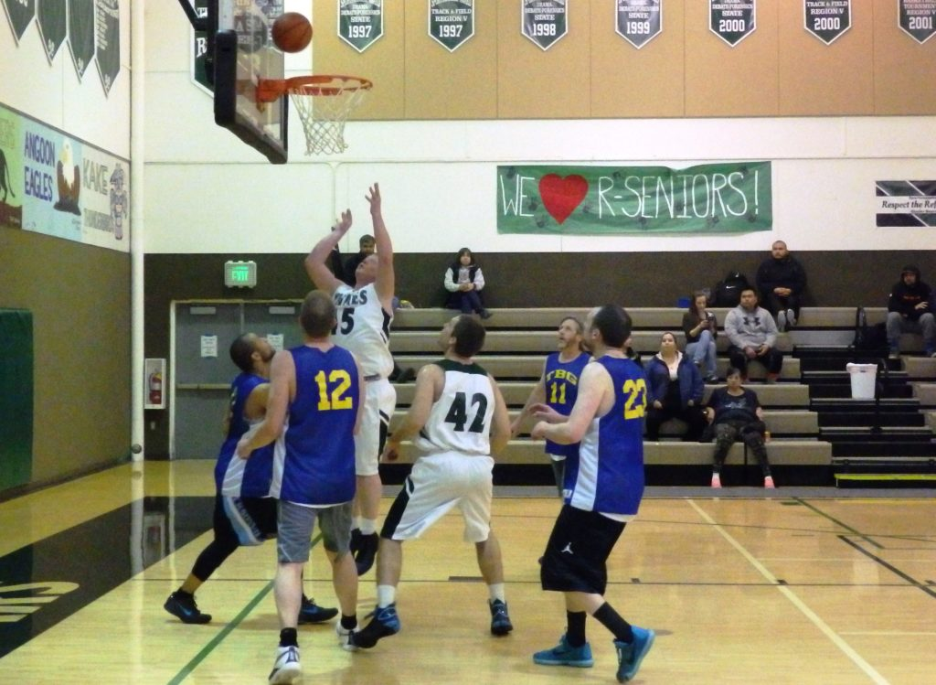 Haines Merchants win Dick Hotch tourney: 'Basketball means something here'