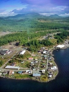 The village of Kake has about 85 elders in a population of around 600. It has no assisted living or nursing homes. Families take care of their elders at home until they need medical help and have to go off island. Many families rely on in-home caregivers. (File photo)