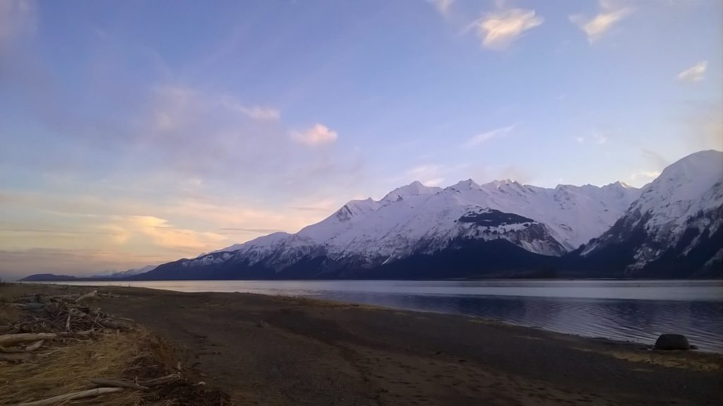 Haines, Skagway winter: More snow, warmer temps than last