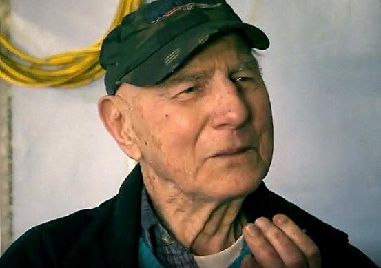 Haines' pioneer John Schnabel dies at 96