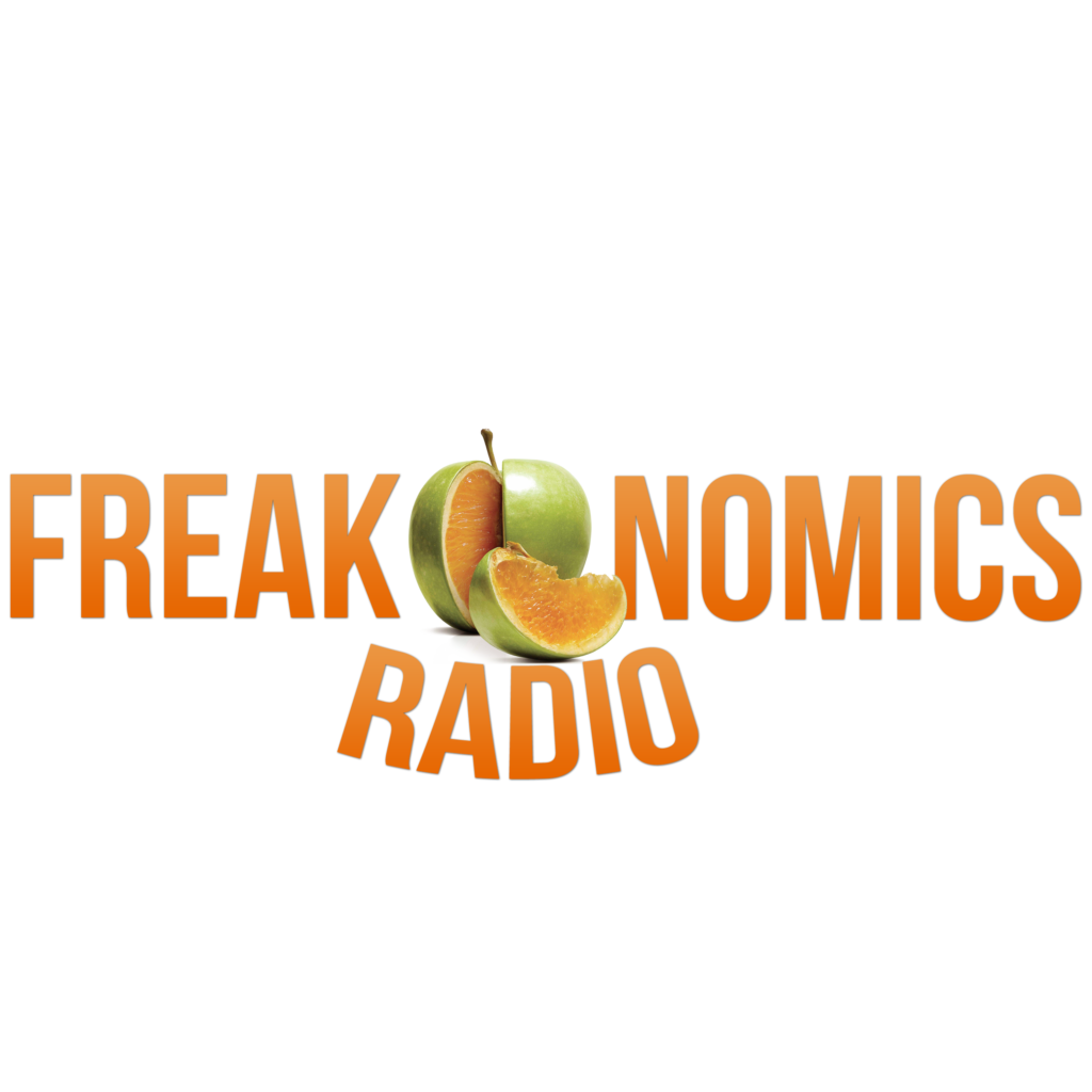 Freakonomics Radio on KHNS