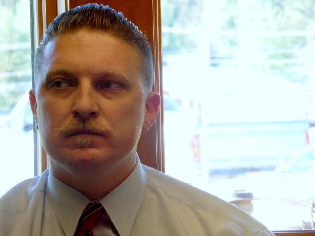 Negotiations underway with D.C. security police officer for Haines police chief