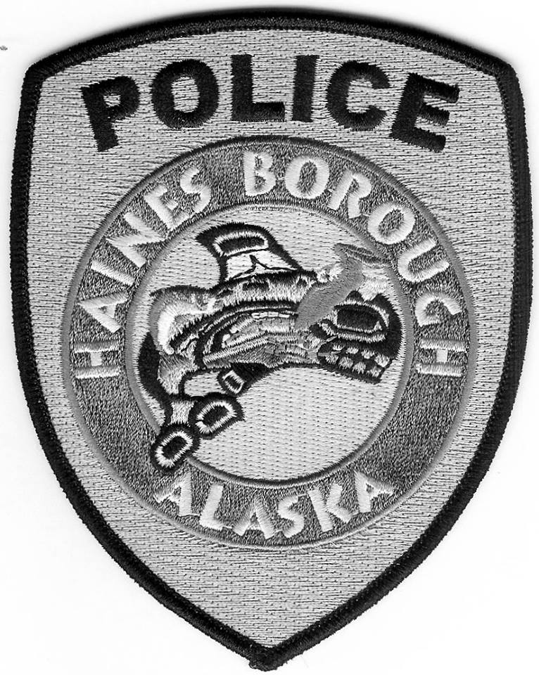 Offer on the table for Haines police chief