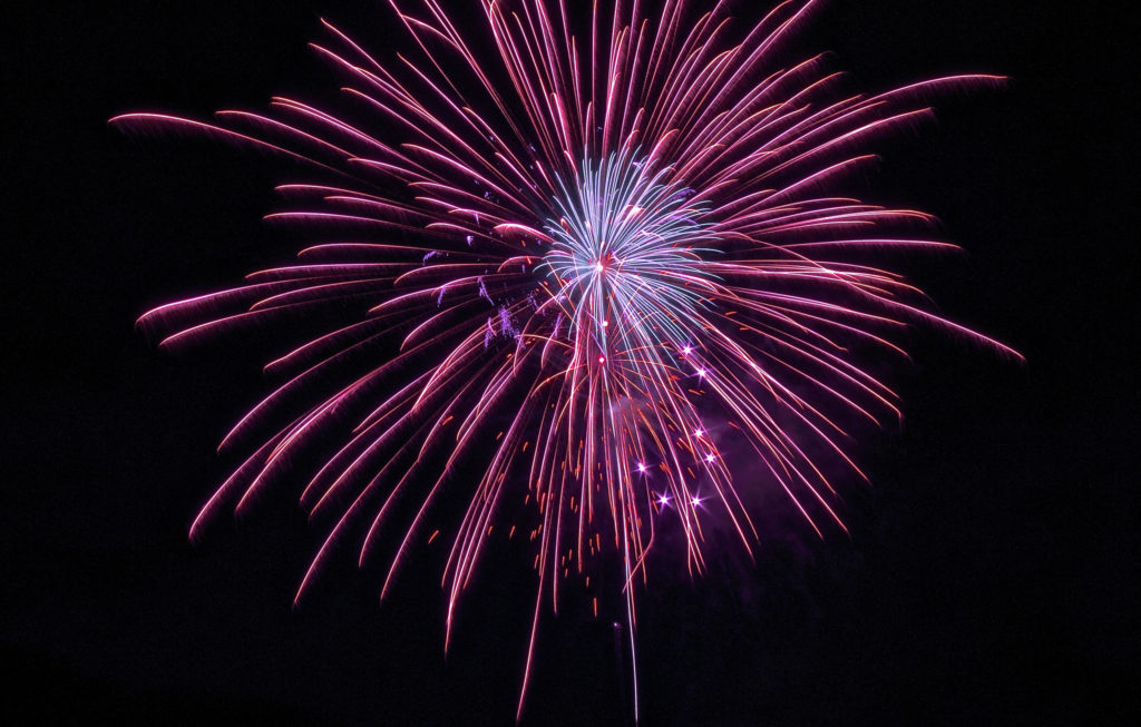 Haines Fourth of July fireworks plans fizzle