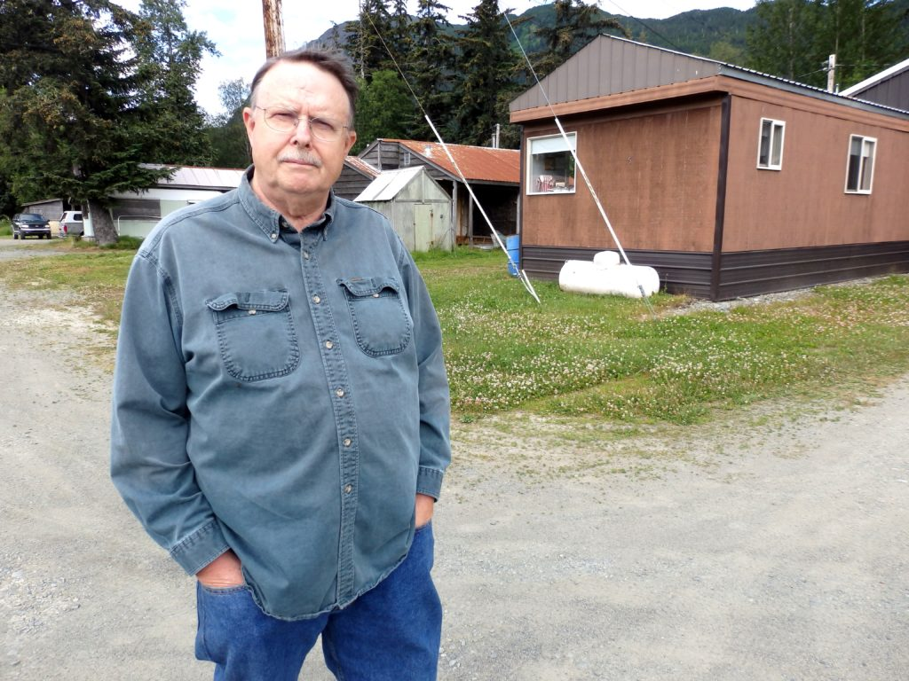 Planners work to accommodate idea to spruce up trailer park