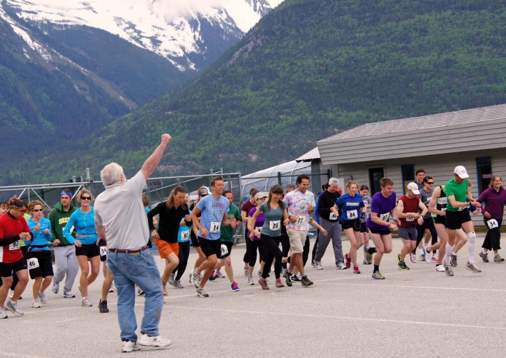 'Alaska's toughest marathon' set for Saturday in Skagway