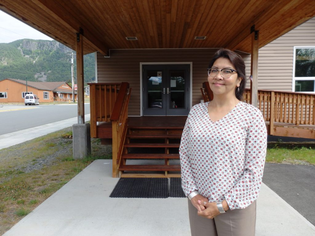 Chilkoot Tribe celebrates lands into trust 'victory'
