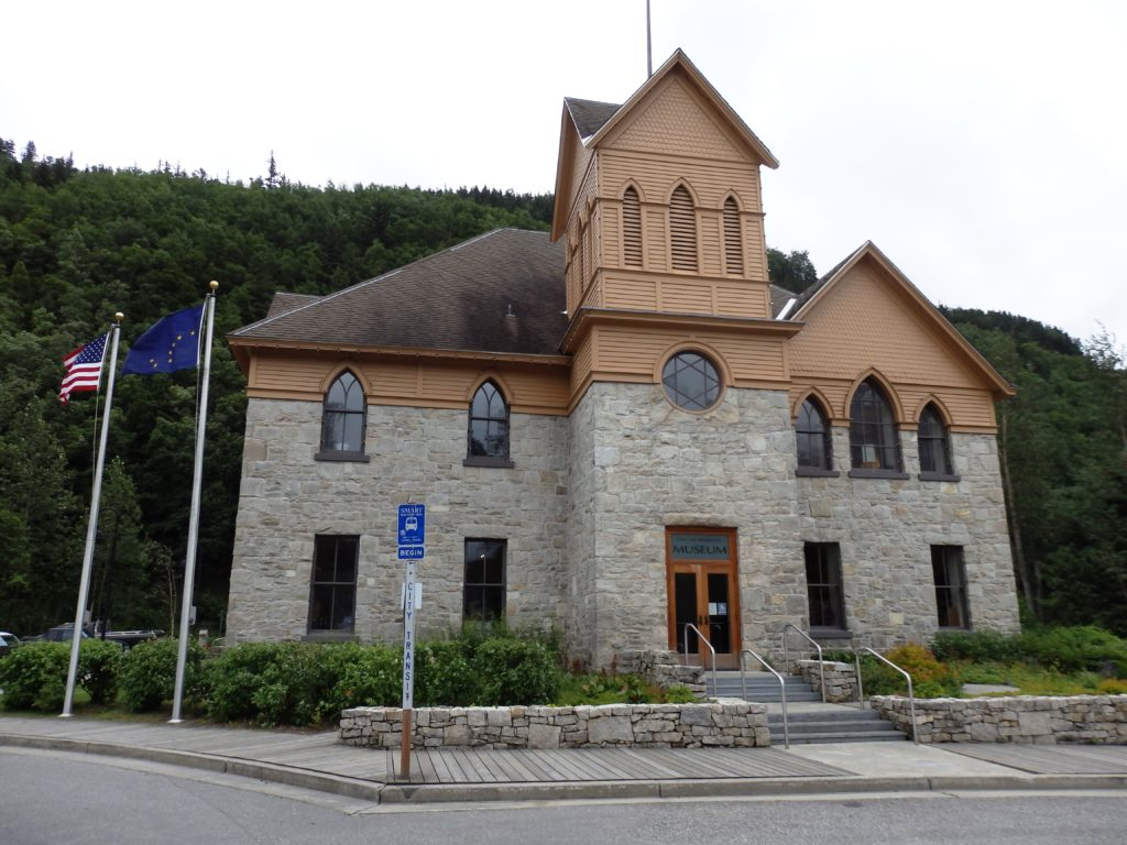 Skagway Assembly will address White Pass MOU, electrical upgrades