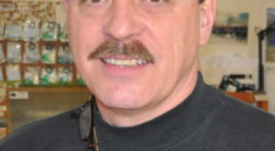 Dan Henry. (Photo courtesy of The Skagway News)