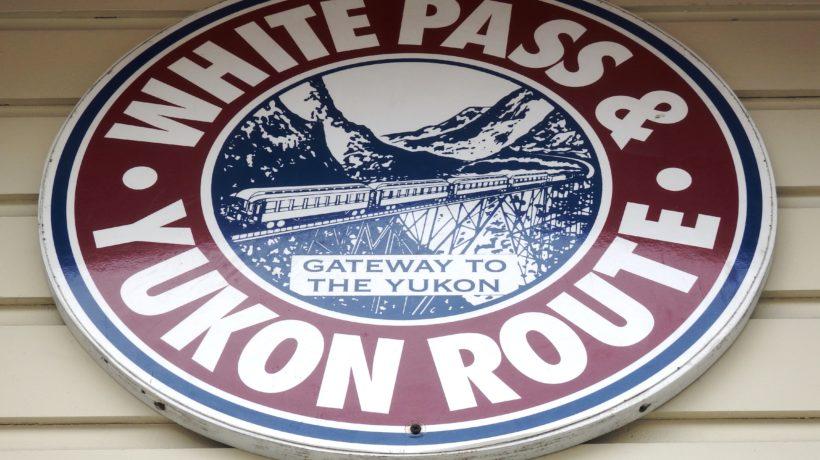 White Pass logo. (Greta Mart)