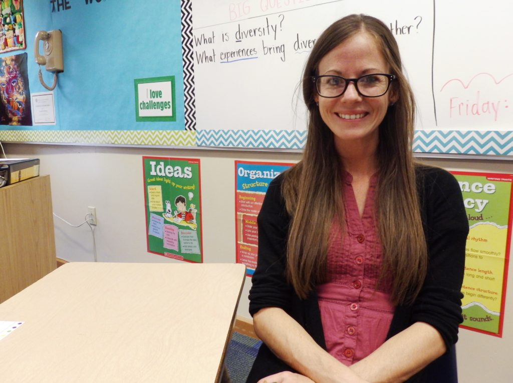 Three new teachers on board as Skagway School grows