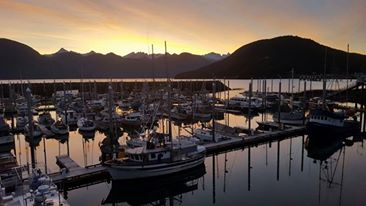 The end of fish tax revenue sharing is not the end of the world for Haines