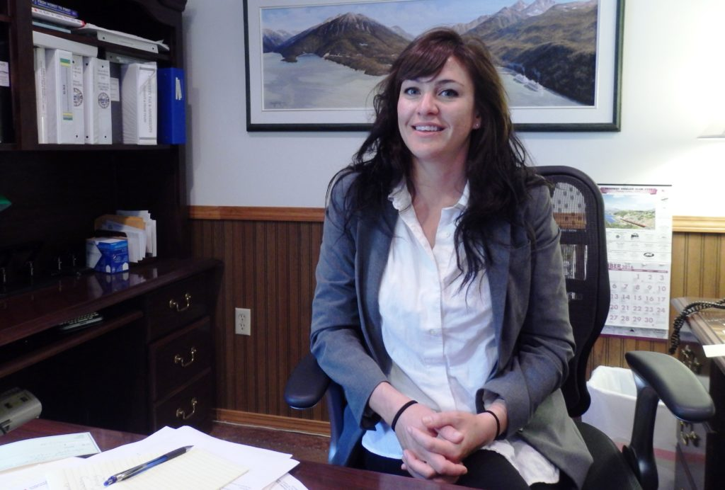 Three candidates vie for two open Skagway School Board seats
