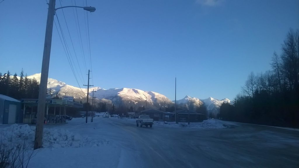 Haines drivers will feel the effects of DOT budget cuts for another winter