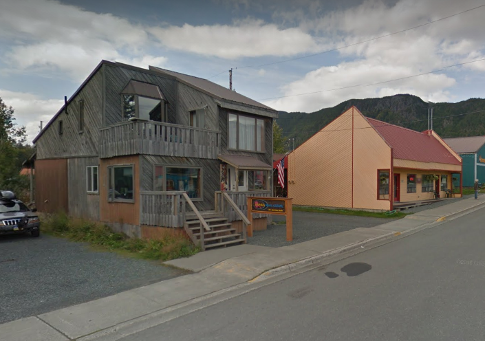James Studley worked at Haines Real Estate at the time of the APOC case. (Google Maps)