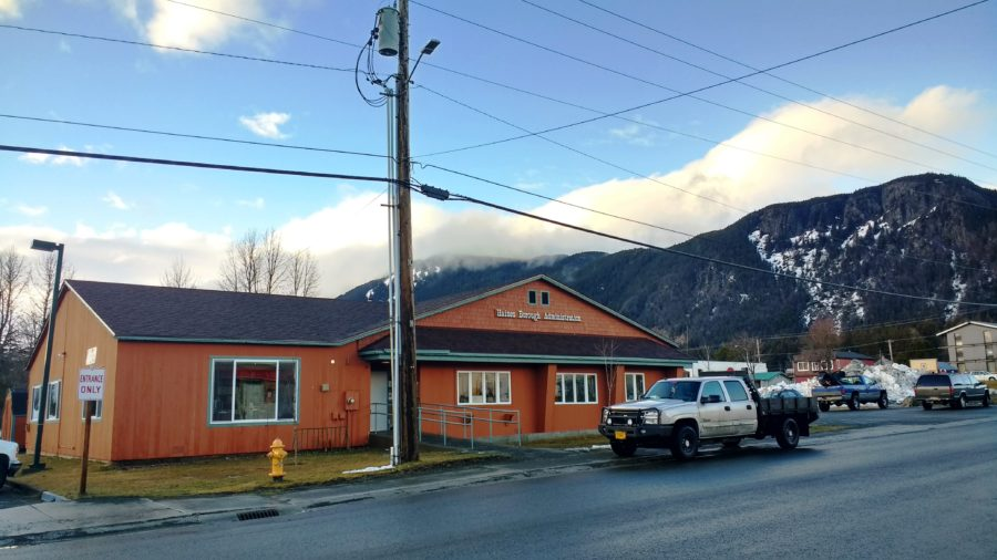 Haines Manager Report on Jan. 9 Assembly Meeting
