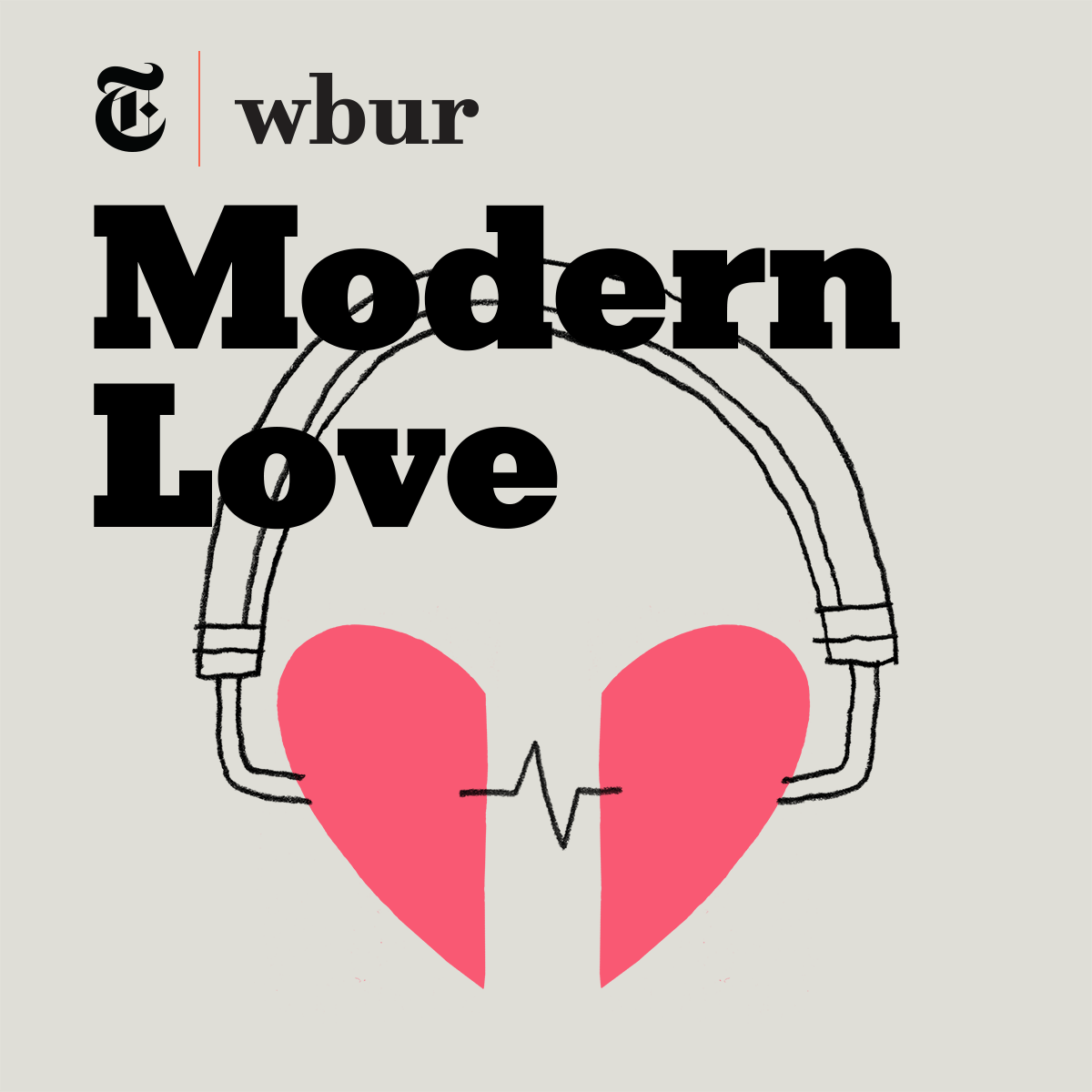 Modern Love Special on KHNS – Sat. Feb 11
