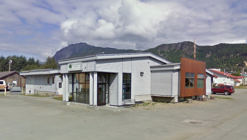 The Haines SEARHC clinic. (Google Maps)