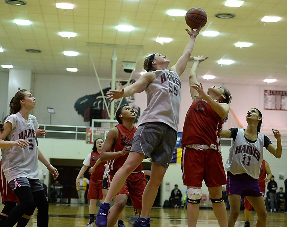Chilkat Valley teams victorious at Gold Medal tourney