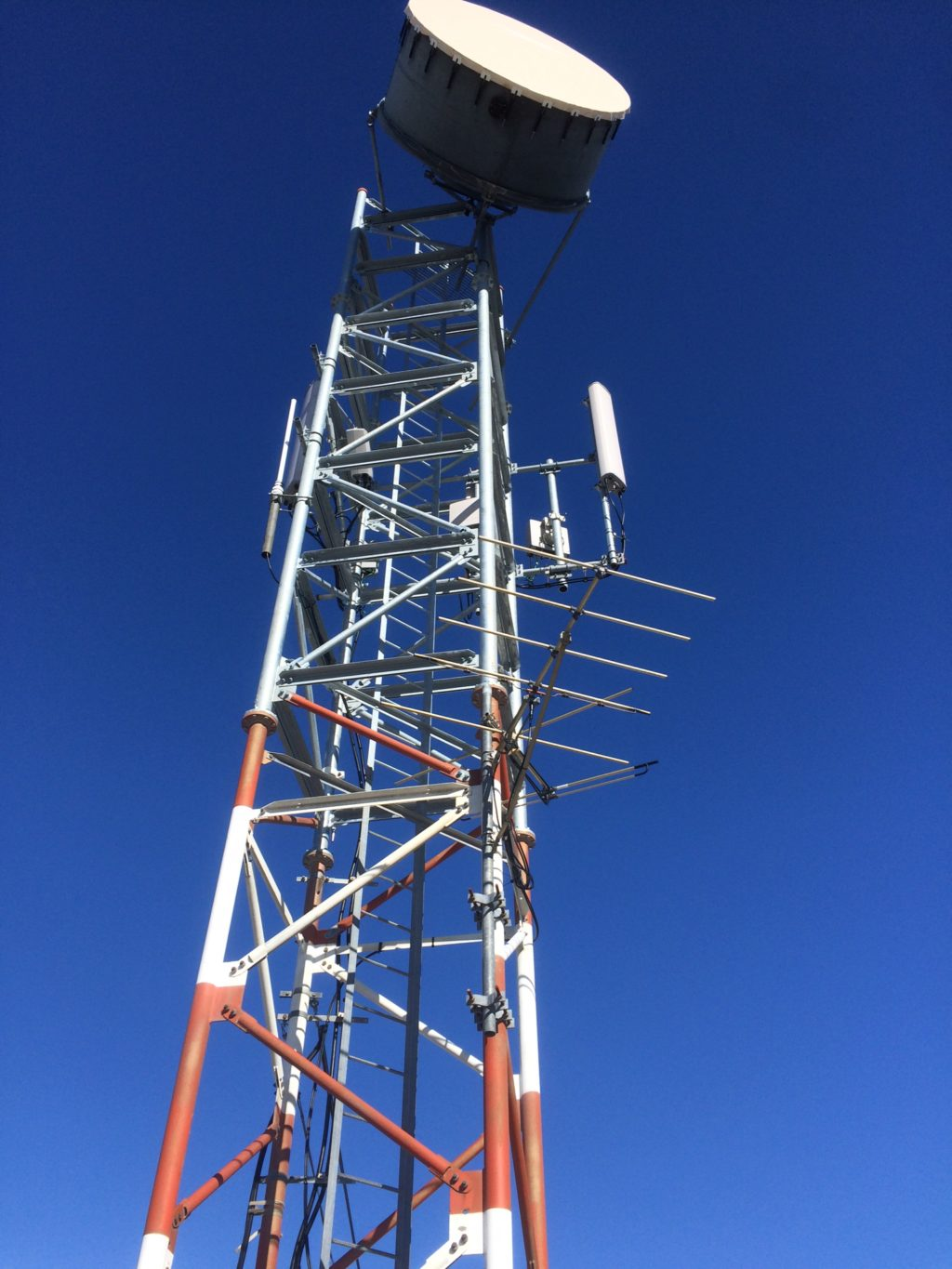 Scheduled KHNS transmitter outage Wednesday July 12