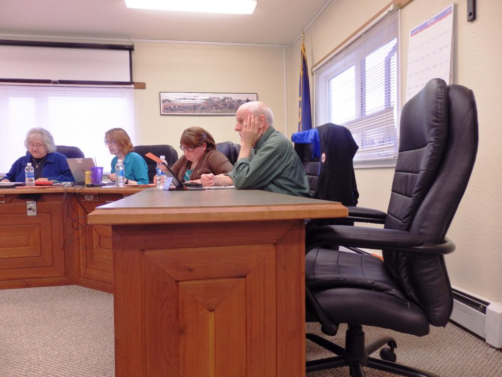 Plenty of interest for Haines and Skagway assembly vacancies