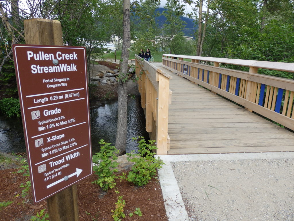 Hungry for king salmon? Skagway's Pullen Creek and pond open for Chinook sport fishing