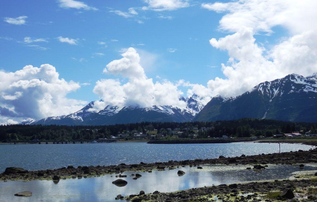 Haines, Alaska. (Emily Files)