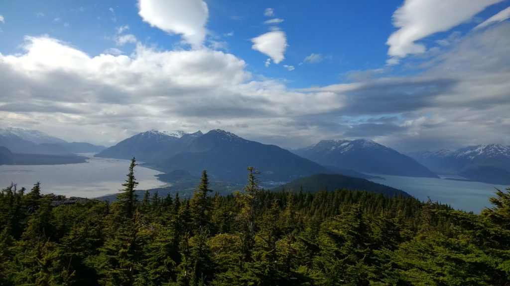 Does Haines need a new strategy to maintain trails?