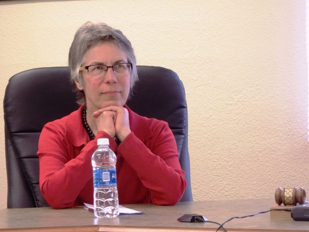 Haines' new manager starts job amid political turmoil, conflict of interest questions