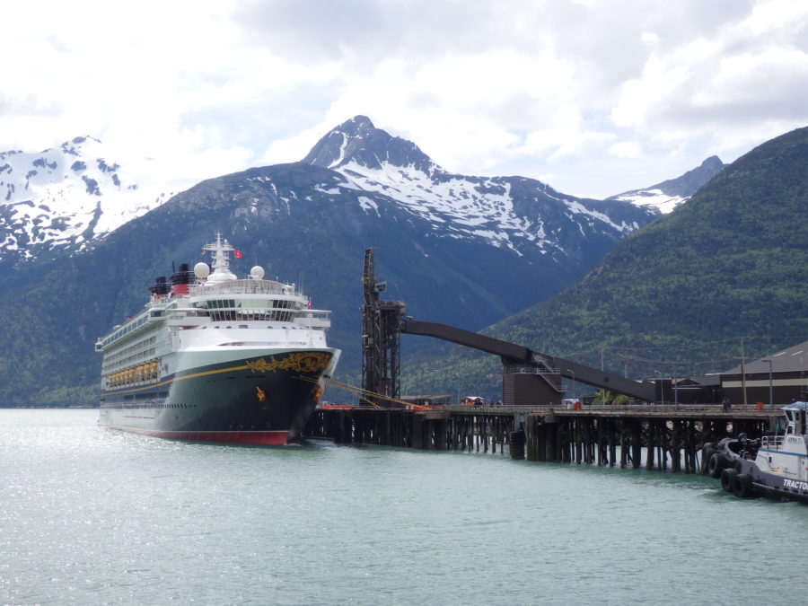 Skagway Assembly continues work on MOU with White Pass and Yukon Route Railroad