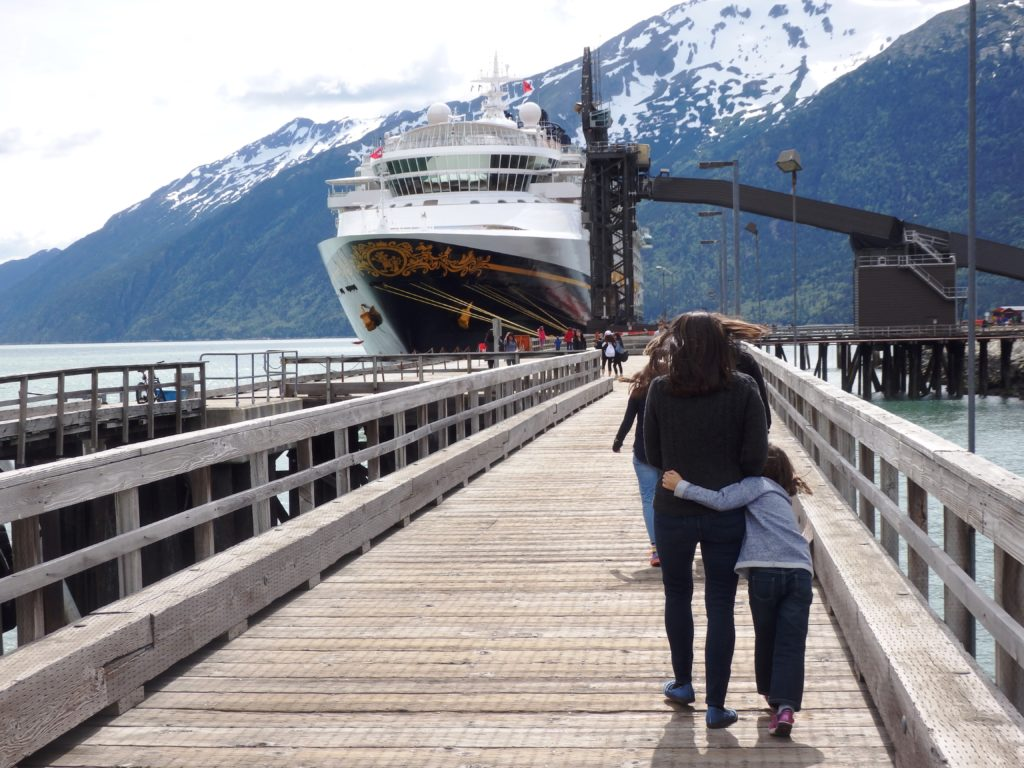 Lynn Canal Voice: The Future of Skagway's Port