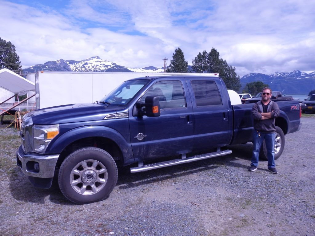 As Uber arrives in Alaska, towns without taxis have new transportation option