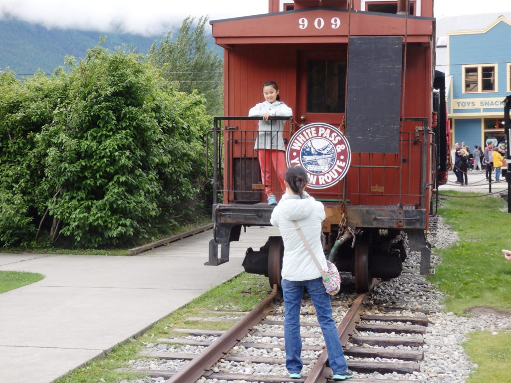 Skagway Assembly frustrated by disagreements with White Pass on potential lease