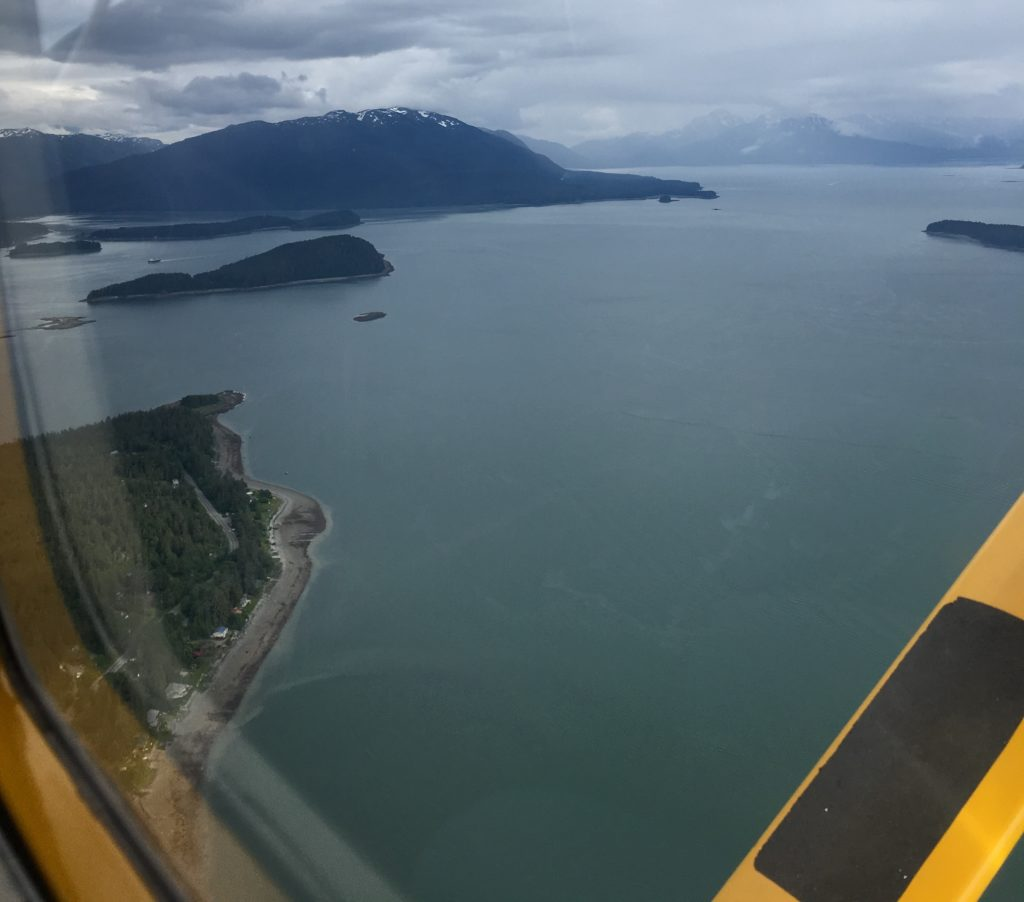 NTSB releases preliminary report of investigation into Juneau-area commuter flight accident