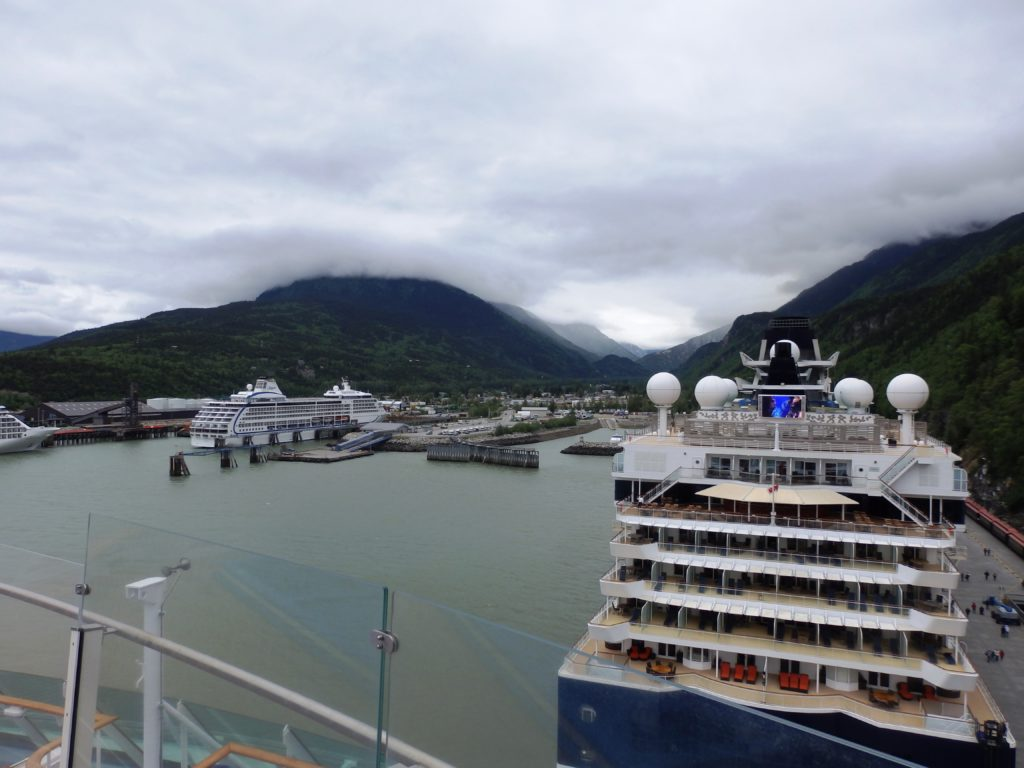 Disagreements persist as Skagway Assembly works toward new tidelands lease