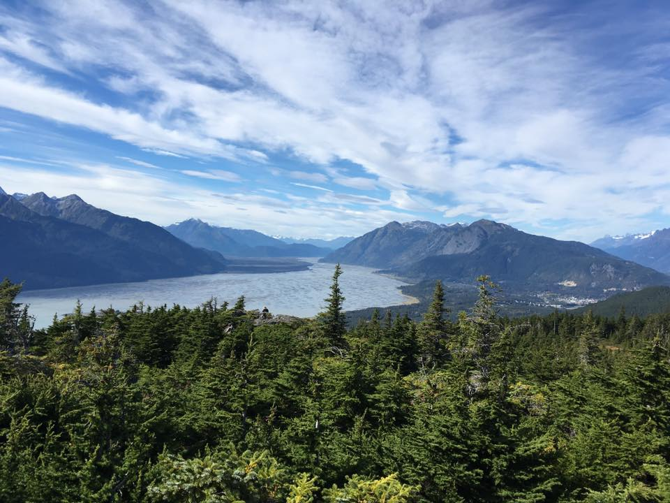 State Parks looks to improve Haines' Mt. Riley trail