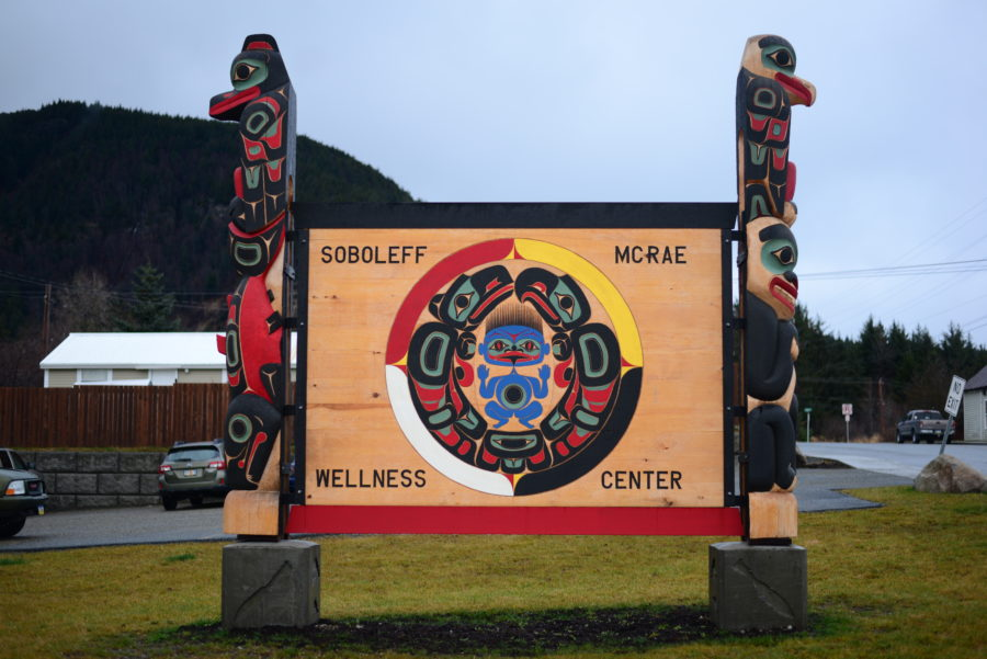 Tribal members want more authentic Native art in Haines