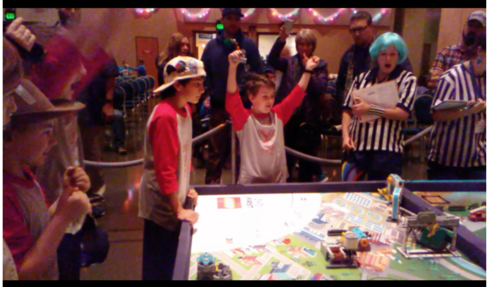 Haines team reflects on Lego League tournament in Juneau