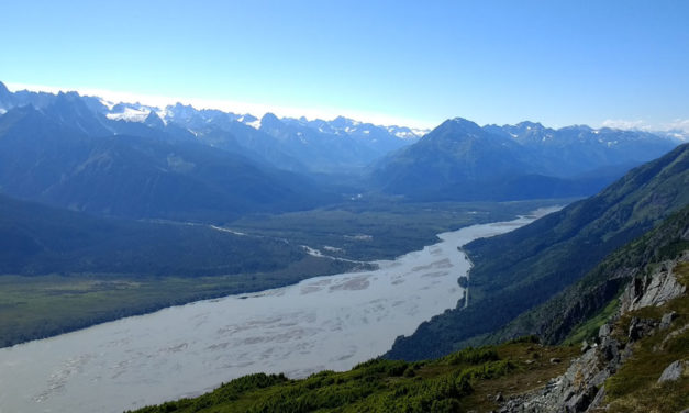 Assembly delays decision on expanding raft guiding on the Chilkat