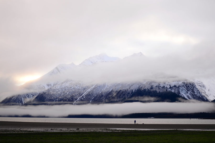 Haines keeps title as oldest borough in Alaska