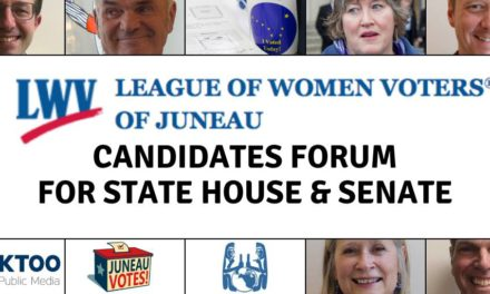 Alaska State House and Senate Candidates Forum