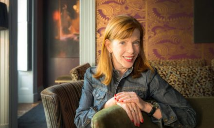 Skagway writers symposium celebrates 10 years with author Susan Orlean