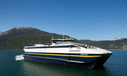 AMHS announces another change to Alaska Class Ferry rollout