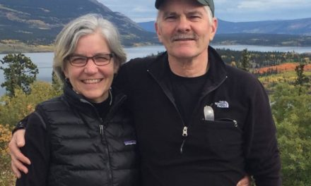 Skagway Mayor Monica Carlson struck and killed by a bus in DC