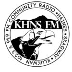 New KHNS Job Opportunity