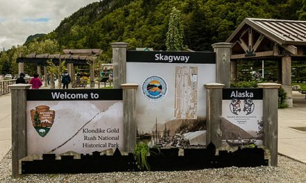 Skagway National Park Service employees unpaid through government shutdown