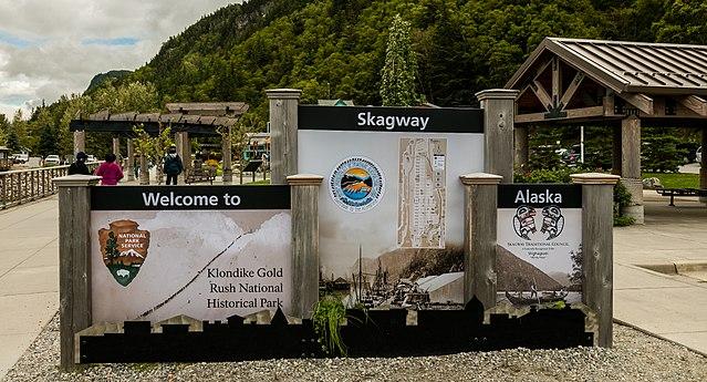 Skagway National Park Service employees unpaid through government shutdown