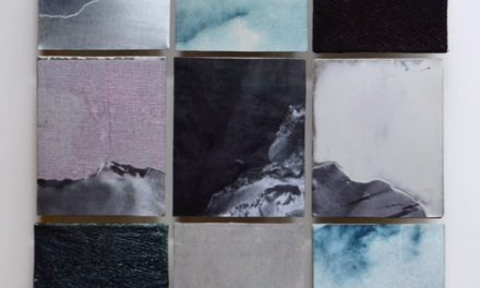 Haines artist Katie Craney shows work across the state
