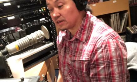 Interview: Tlingit language education with X̱'unei Lance Twitchell